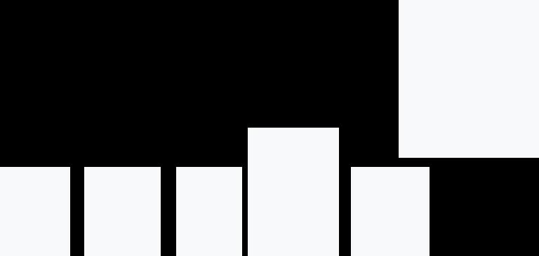 Cesba white colored logo